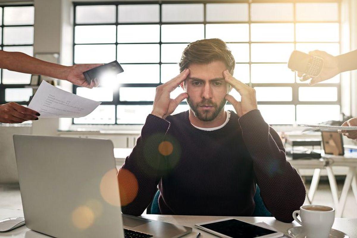 استرس چگونه منجر به بیماری التهابی روده می شود؟
