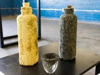 ساخت بطری که آب را تصفیه میکند+ عکس
