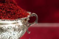 صادرات زعفران ایرانی با برند افغان به آمریکا!