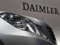 خودروساز بزرگ آلمان متضرر شد
