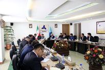 همکاری ایران و ازبکستان در زمینه انرژی و صنایع نوین