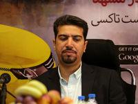 غیبت غیرموجه ۱۵درصد تاکسیرانان در روزهای بارانی تهران!/ تخلفات مسافربران اینترنتی کدامند؟