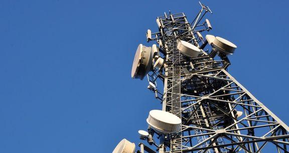 سیم دزدها سه هزار و 500  تلفن را قطع کردند +عکس