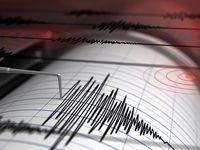 زلزلهای که به کرج شوک دوباره دادب