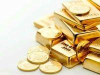 عوامل موثر بر قیمت طلا در کوتاه مدت/ تداوم روند نزولی قیمت طلا طی هفته اخیر