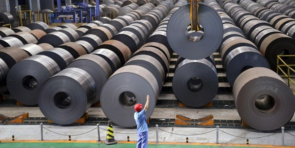 گم شدن ۳میلیون تن فولاد  ناشی از بررسی آمارهای کلی است