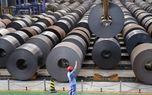 پشتیبانی از تولید با دستیابی به رکورد روزانه ۵۱۲۳ تن کلاف گرم در مجتمع فولاد سبا