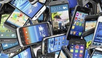 کشف محموله 28 میلیاردی قاچاق موبایل