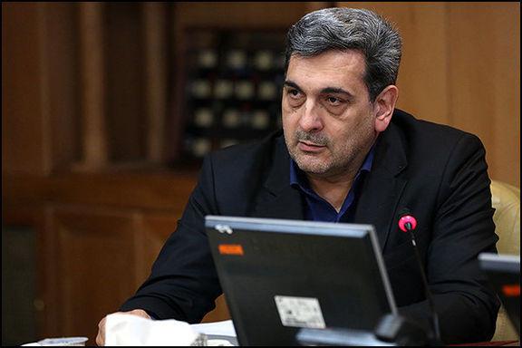 پولی شدن تونلهای تهران نباید رسانهای میشد/ فعلا به نتیجه نرسیدهایم