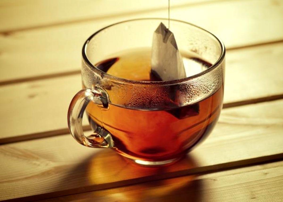 چرا باید چای کیسه ای را در یخچال قرار دهیم؟