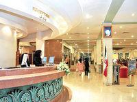نرخ هتلها در  دوران کرونا افزایش یافت