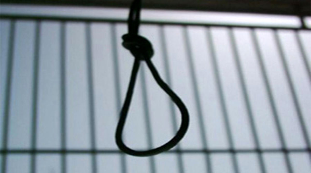 ادعای جدید مرد اعدامی در یکقدمی چوبه دار