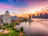 رمانتیکترین شهر جهان کجاست؟