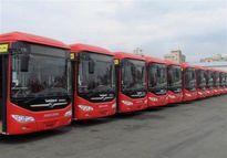 خرید هزار و ۵۰۰دستگاه اتوبوس از محل ارز حاصل از صادرات نفت