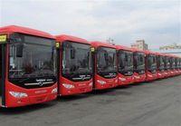 آغاز به کار ناوگان اتوبوسرانی ویژه بانوان در پایتخت