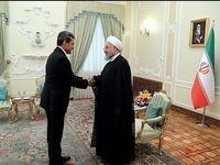 ایران مصمم به توسعه و تعمیق روابط با همسایگان و از جمله ترکمنستان است/ شرکتهای ایرانی آماده ارائه خدمات فنی–مهندسی به ترکمنستان هستند