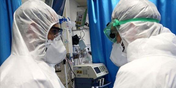 تخصیص۵۹۶میلیارد به ۳۸ بیمارستان استان تهران برای درمان کرونا