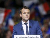 پاسخ فرانسه به خروج آمریکا از معاهده پاریس