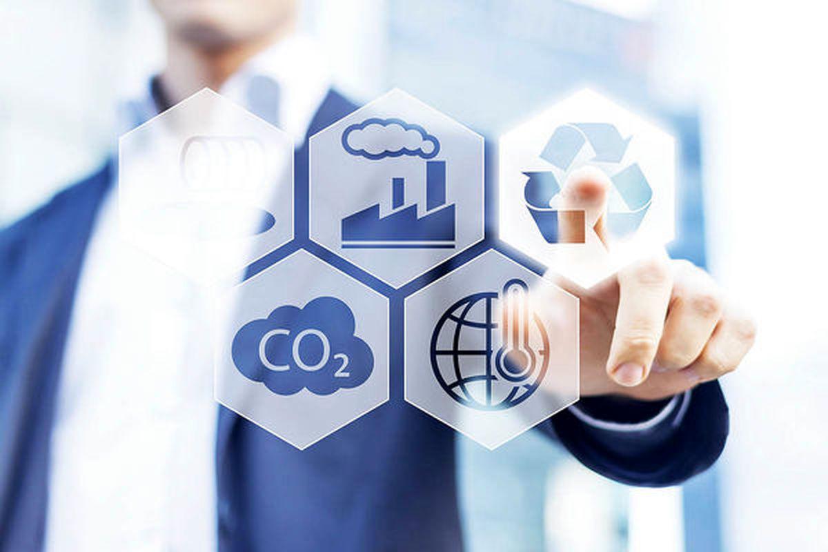 تکنولوژی در خدمت مبارزه با تغییرات اقلیمی