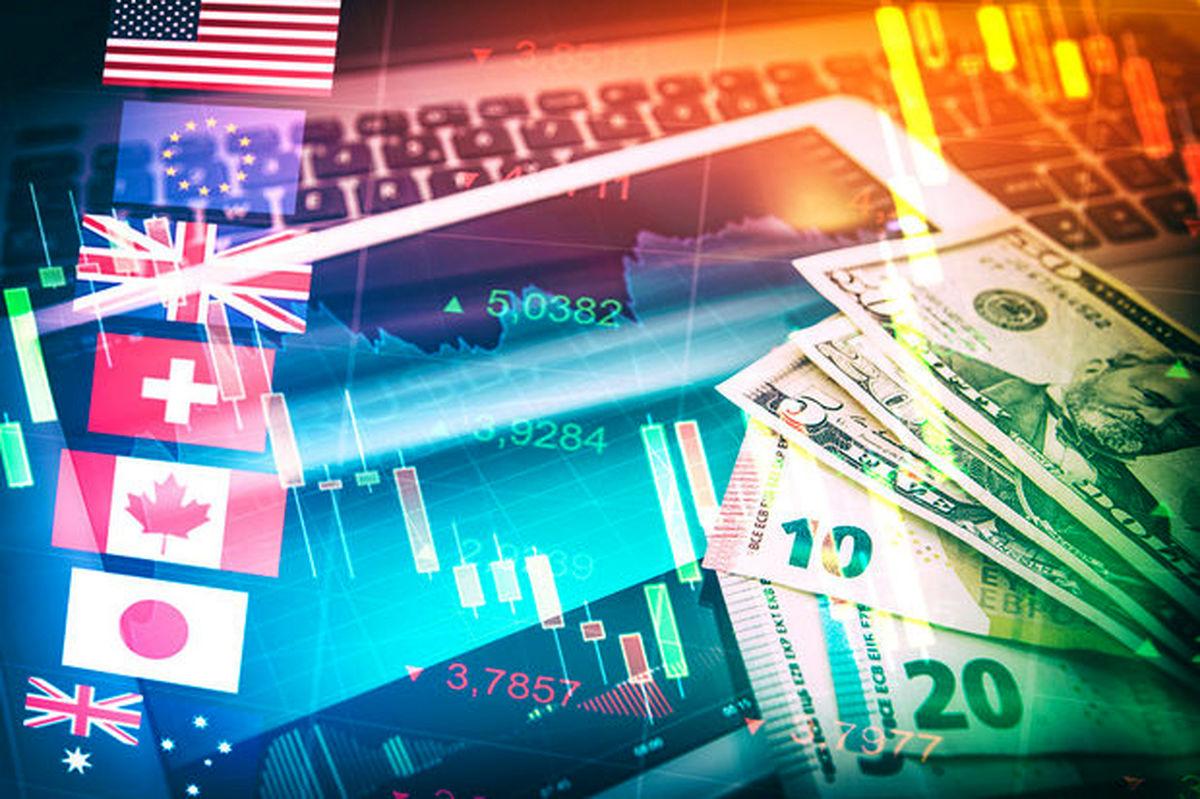 دلار در برابر ارزهای مهم آسیایی ضعیف شد