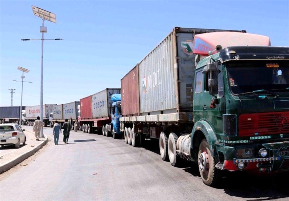 صادرات ایران به افغانستان ۴برابر صادرات به اتحادیه اروپا شد