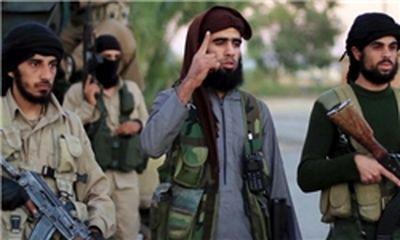 داعش مدعی نابودی یک تانک ترکیه شد