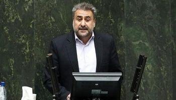 فلاحتپیشه: ایران در گام چهارم وارد قلمرو تنش نشد
