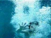 غرق شدن پسر بچهای در رودخانه