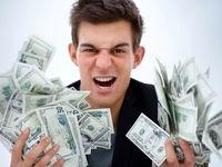 درآمد پولدارها در کشورهای مختلف چقدر است؟