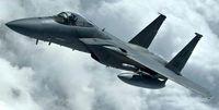 حمله جنگندههای آمریکا به سوریه