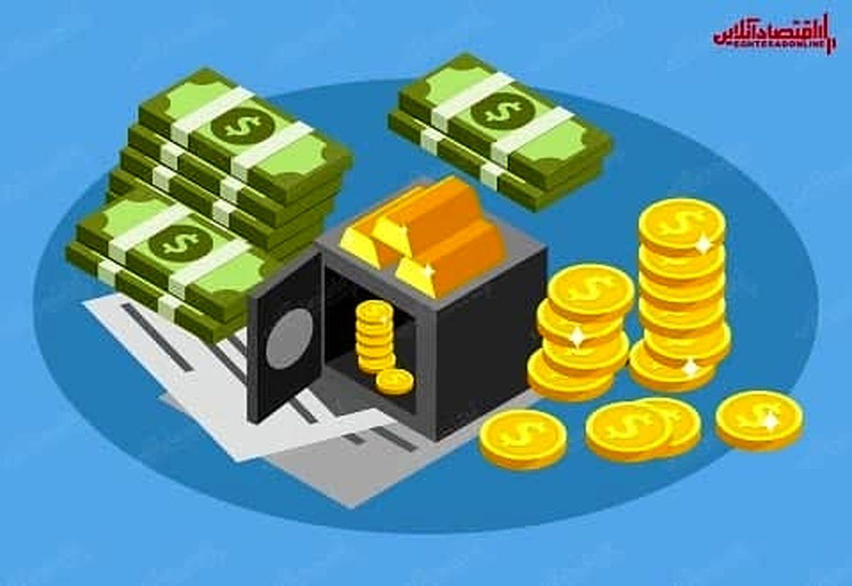 دلار با ۱۰۰تومان کاهش به ۲۳۷۰۰رسید/ بازگشت نرخ صرافیها به کانال ۲۲هزار تومان