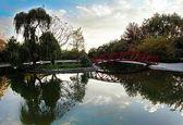 باغی که خیلی از ایرانیها هنوز به آن سر نزدهاند +عکس