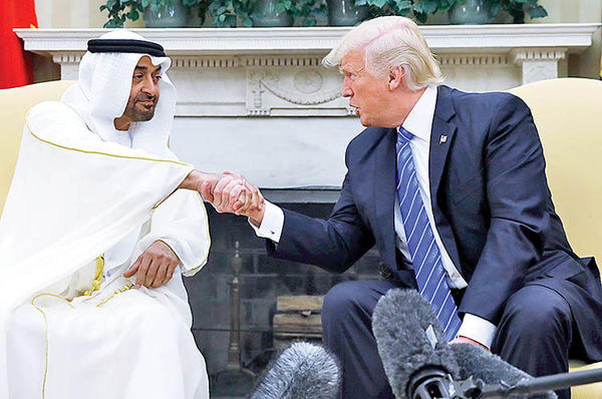 ابوظبی از پشت خنجر زد