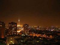 تهران خاموش شد اما مسوولان نمیپذیرند!