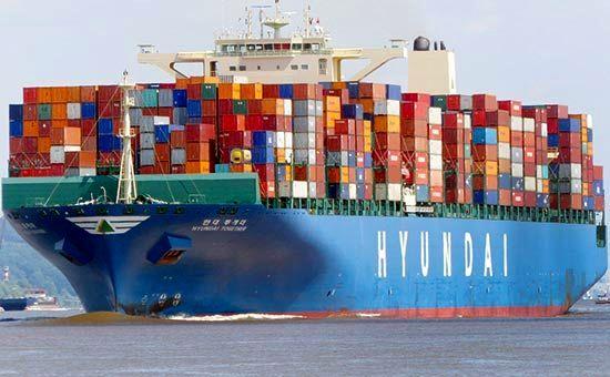 تجارت ایران و اروپا یکپنجم شد