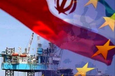 سه شرکت از فهرست تحریمهای اتحادیه اروپا خارج شد