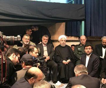 روحانی: امور اساسی و بسیار سخت دوران نهضت اسلامی و انقلاب بر دوش آیتالله هاشمی بود