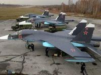 علاقهمندی روسها برای فروش هواپیما به ایران