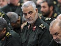 سخنرانی منتشر نشده سردار سلیمانی درباره سپاه +فیلم