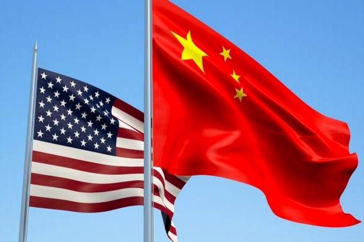 جنگ نظامی چین و آمریکا پس از جنگ تجاری
