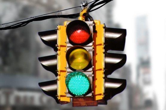 تجهیز اولین تقاطع سطح شهرتهران به سیستم برق اضطراری