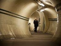 قدیمیترین متروی جهان از نگاهی متفاوت +تصاویر