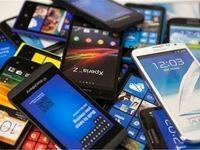 تکلیف جدید دولت برای واردکنندگان گوشی تلفن همراه
