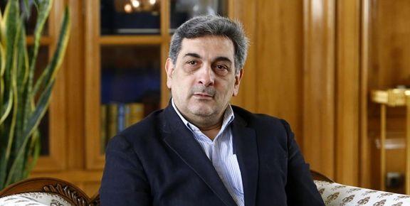 درگیری لفظی حناچی و قالیباف/ اجرای پروژههای «راه بنداز جا بنداز در تهران»