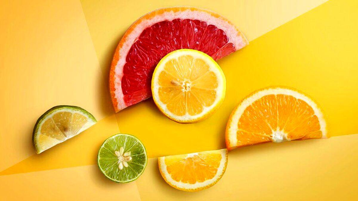 نشانههای خطرناک کمبود ویتامین سی در بدن +عکس