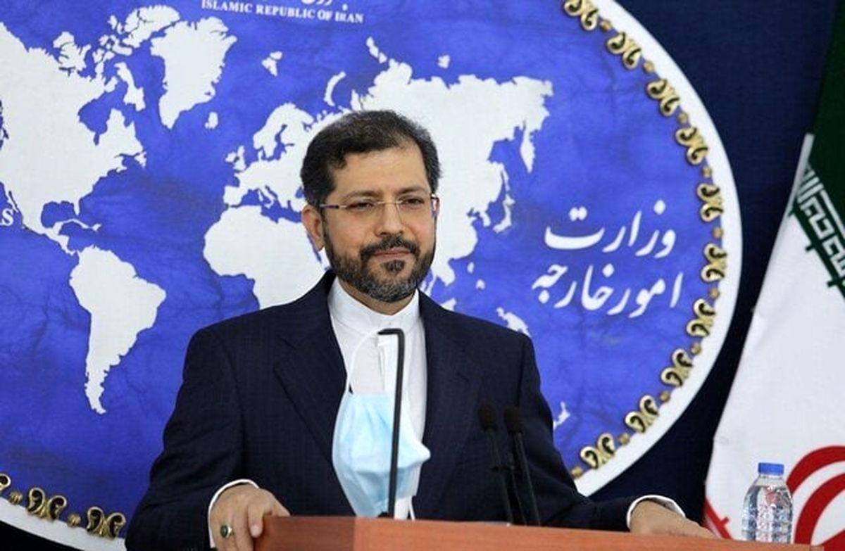 ایران را آزمایش نکنید / هر اقدام احمقانه اسراییل با پاسخی قاطع مواجه خواهد شد