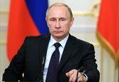 پوتین: تحریمهای کنگره علیه روسیه هدف اقتصادی دارد