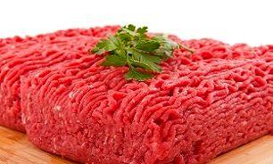 کشف 7تن گوشت چرخکرده با برچسبهای جعلی