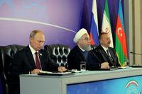 ایران ، روسیه و آذربایجان بیانیه مشترک امضا کردند