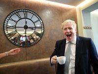 خیز 2 وزیر خارجه انگلیس برای رسیدن به نخست وزیری +تصاویر